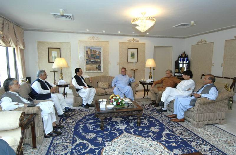 Nawaz Sharif Home in Lahore http://lahoreworld.com/2012/06/20/pml-n-thinks-over-political-situation/
