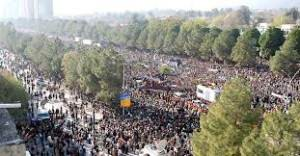 Islamabad sit-in 1
