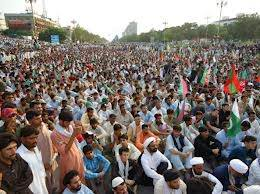 Islamabad sit-in 3