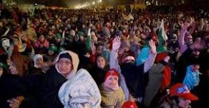 Islamabad sit-in 6
