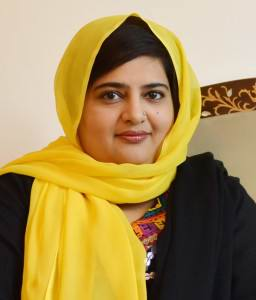 Farida Rashid