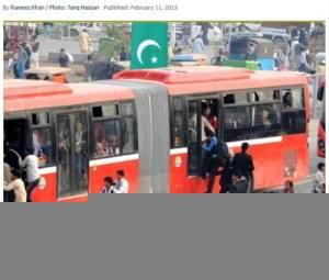 Metro Bus1