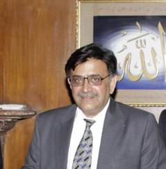 Chief Justice LHC1