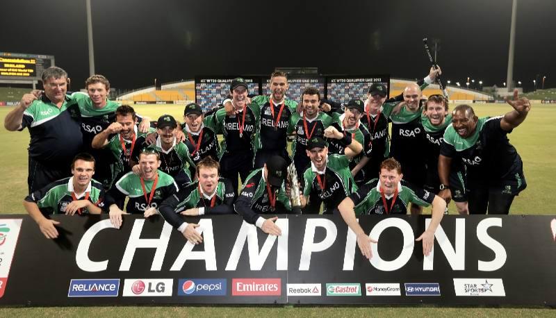 2013 ICC World Twenty20 Qualifier
