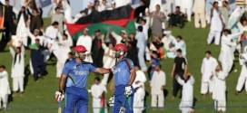 Afghanistan launches preparation for historic maiden ICC Cricket World Cup