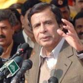 Mothers themselves killing their siblings due to dearness:Ch Pervez Elahi