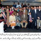 2-day hospital waste management workshop concludes in Lahore