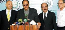 Pak Army shouldn't be demoralized:Ch Shujaat Hussain