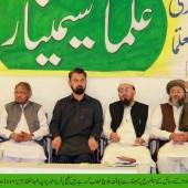 JI urges govt. Taliban to continue efforts for peace