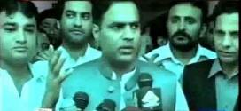 Imran Khan and his party leaders are continuously telling lie about Nandipur Power Project :Abid Sher Ali