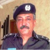 DIG Bahsir Ahmed Memon takes charge as Zonal commander N-5