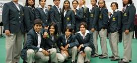 Pakistan Women Team Management announced  for Australia Tour