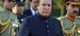 PM dedicate Eid to Pak army soldiers, IDPs
