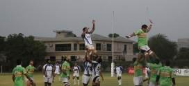 India thrashed 25-7 Pakistan in West Asian Rugby Championship