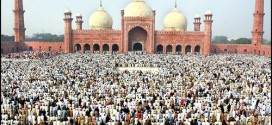 Nation celebrating Eid under high security cover