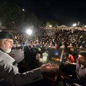 PM Nawaz Sharif has no right to remain in power after 2 murder FIRs: Dr Qadri