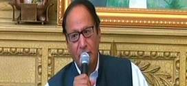 Ch Shujaat Hussain see nothing good in Nawaz Sharif