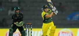 ICC Women's Championship ;Australia takes start like Champions