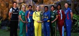 ICC Women's Championship starts tomorrow