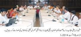 Departments to accelerate dengue surveillance activities: Kh Salman