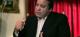 A report on the Saturday night violence presented to PM Nawaz Sharif