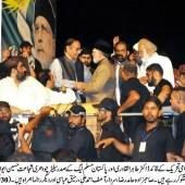 Nawaz, Shahbaz Sharif responsible for chaotic situation: Ch Parvez Elahi