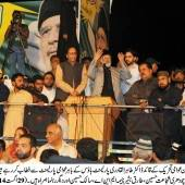 Ch Shujaat Hussain is like my elder brother: Allama Dr Tahir ul Qadri