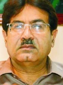 <b>...</b> <b>Rana Muhammad Arshad</b> has said that stubbornness of Imran Khan has made <b>...</b> - Rana-Arshad-e1407359949854-212x286