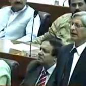 We are with democracy: Aitzaz Ahsan