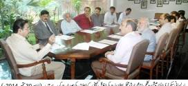 Steps are being taken for the up-gradation of Punjab Public Relations Department