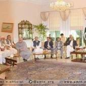 I will not resign nor go on leave: Prime Minister Nawaz Sharif