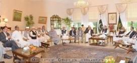 I will not resign nor go on leave: Prime Minister Nawaz Sharif