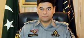 SSP Islamabad seriously injured in a deadly attack