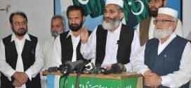 Supra constitutional adventure in the country could not be ruled out :JI