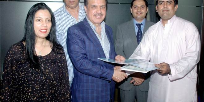 PBIT FACILITATES  MOU BETWEEN CINQO TRADERS BAHRAIN AND PAMCO