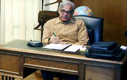 CM Punjab notice gang rape with a lady teacher in Layyah