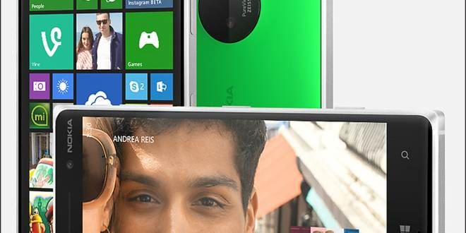 Microsoft Devices announces the availability of Lumia 830 in Pakistan