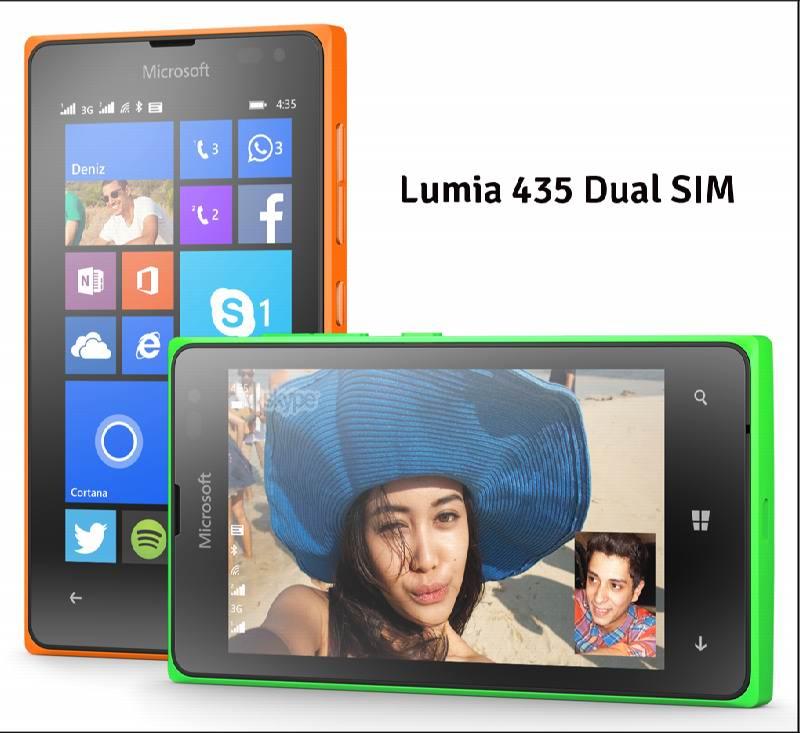 lumia 435 dual sim инструкция на русском
