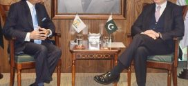 Pakistan and Spain should increase economic cooperation: Ambassador Carlos Morales